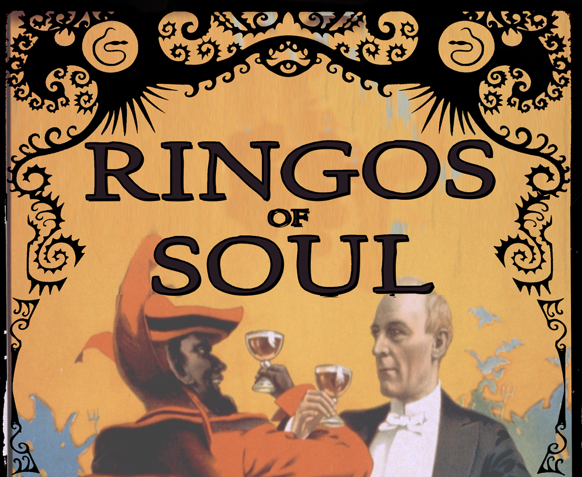 The Ringos of Soul